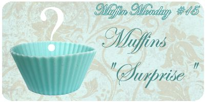 Muffin monday #15 : les gagnants!