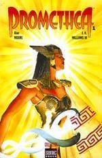 Promethea - Alan Moore, J.H. Williams III