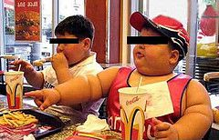 L'obésité: un fléau touchant avant tout les milieux défavorisés