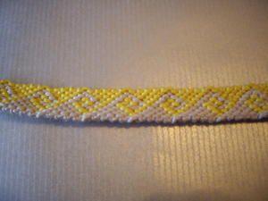 bracelet vague 19