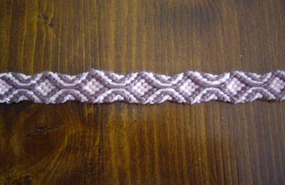 bracelet tapisserie 18