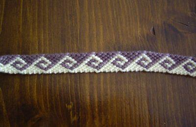 bracelet vague 21