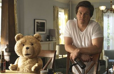 critique: Ted