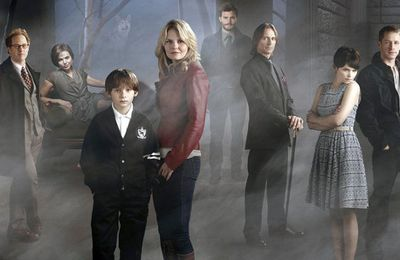 série: Once Upon A Time