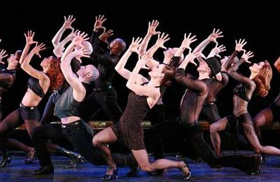 musicals: Chicago