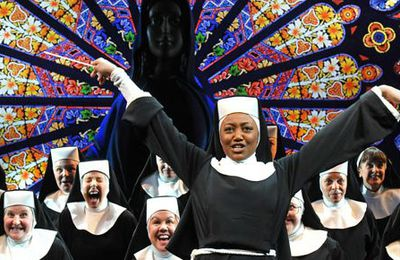 musicals: Sister Act