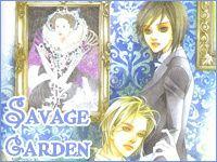 Savage Garden - Chapitre 21
