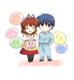 Clannad After Story - Kyou Chapter [ Streaming ]