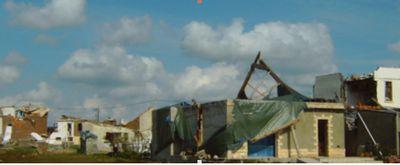 Point sur le sinistre du bassin de la SAMBRE : 1.700 sinistrés