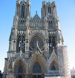 Reims:Cathedrale (2) 51454