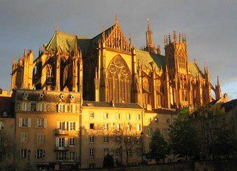 Metz (Cathédrale) -57000