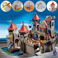 Ouverture de la Section Playmobil