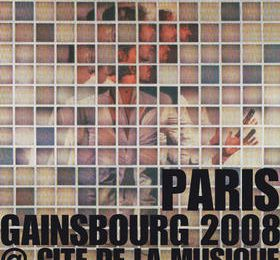 Gainsbourg, l'expo
