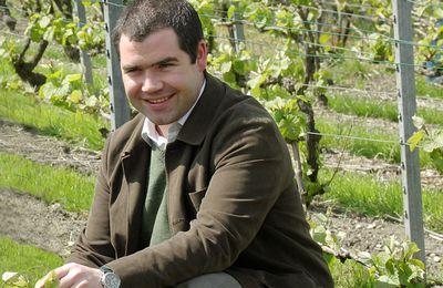 5 questions pour 1 vigneron : Benoit Tarlant, Champagne Tarlant