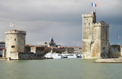 Samedi 11 à La Rochelle.