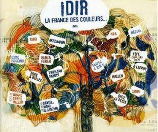 Idir - Adrar