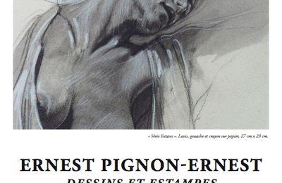 Ernest Pignon-Ernest à Aix-en-Provence