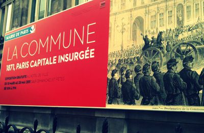1871-2011 : la Commune de Paris (13)