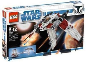 Star Wars – Lego