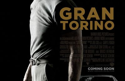 Gran Torino, X-Files, Ocean's 11 et les autres, la semaine de Matosy