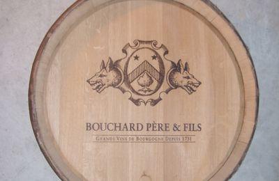 Domaine Bouchard Père & Fils à Beaune