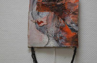 545# Peinture : Gorges 5/6