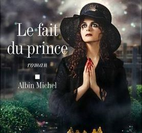 La tentation d'un Nothomb