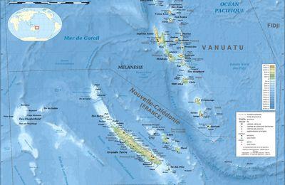 Vanuatu nous voilà !