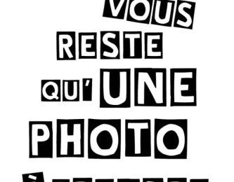 La Photo Révélatrice???...