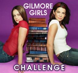 "Challenge ""Gilmore Girls"" by Karine."