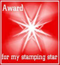 Stamping Star Award