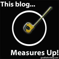 This blog .... Measures up!