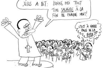 JESUS LE BON BERGER