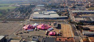 Le festival international du cirque revient à Figueres