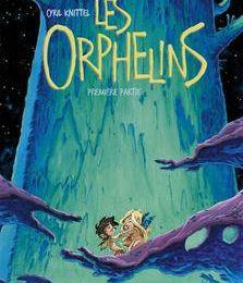 Les Orphelins - Cyril Knittel