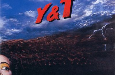 radical playlist (376) : Y&t - Earthshaker