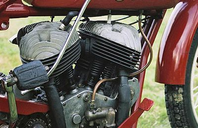 report (1) : Red Indian 101 Racer