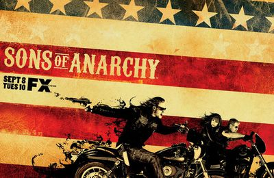 TV : Sons of Anarchy