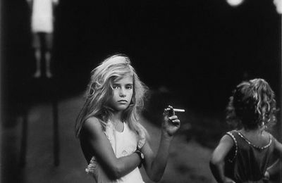 Sally Mann photographie l'impossible