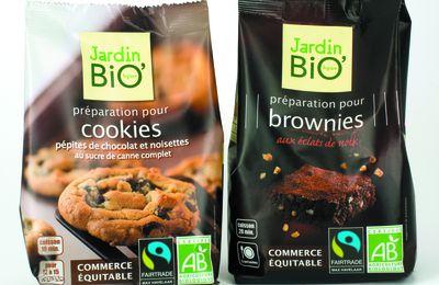Des cookies en 10 minutes chrono !