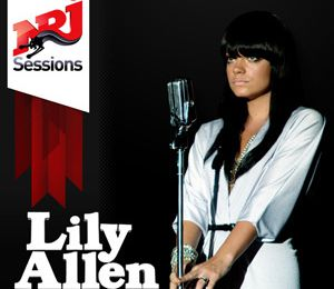 NRJ iTunes session > disponible maintenant !