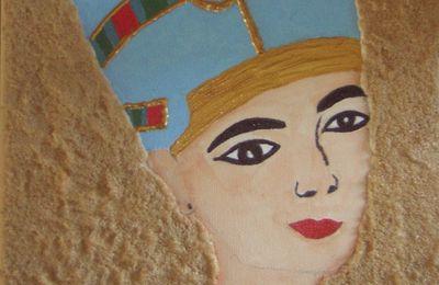 tableau theme egypte