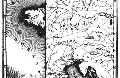 Le camp de César à Mauchamp