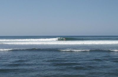 Rio Nexpa: surf, sieste et tradition...Part 3: surf Cyrille!