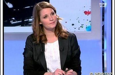 Valérie Amarou - 06 Janvier 2009