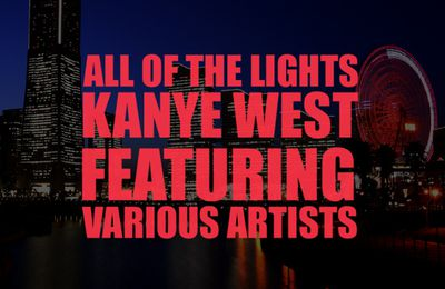 Kanye West - All of the Lights [video]