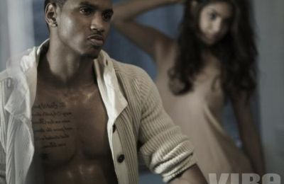 Trey Songz - Love faces [video & lyrics]