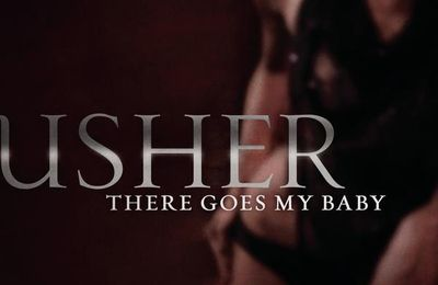 Usher - There goes my baby (with lyrics and video)
