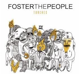 Foster the people. Torshes