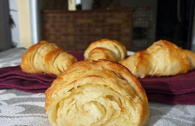 Minis-Croissants